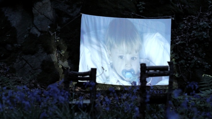 9. Tippins (projector scene)